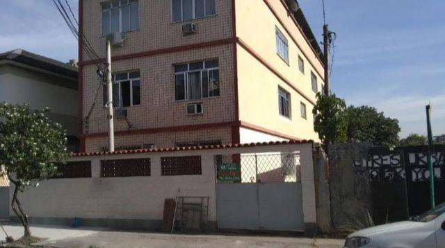 Aluga-se Apartamento Amplo no Coração de Vila valqueire