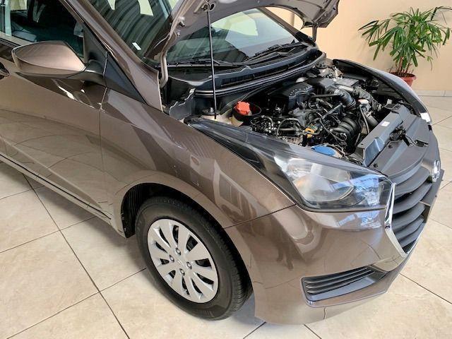 Hyundai- HB20 Comfort 1.0 * Completo * Marron Terra De Cor Maravilhosa 2018/2018 - Foto 15