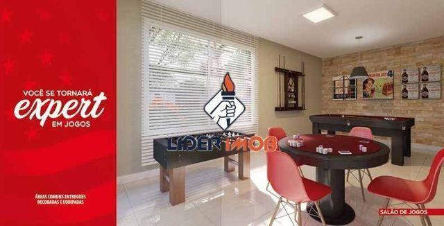 Líder imob-Casa 2/4, 2 Suítes, Lavabo para Venda em Condomínio América House - Foto 3