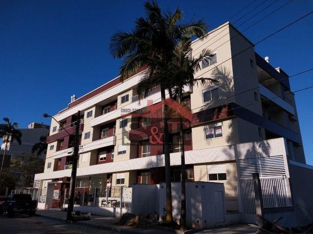 /. Apartamento de 02 dormitórios, sendo 01 suíte, escriturado, nas Canasvieiras! - Foto 3