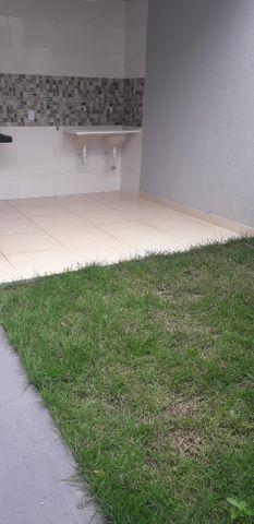 Vendo casa no Moinho Dos Ventos 2 suites com Churrasqueira - Foto 13
