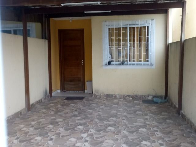 Ótima casa aceitando financiamento e FGTS - Foto 20
