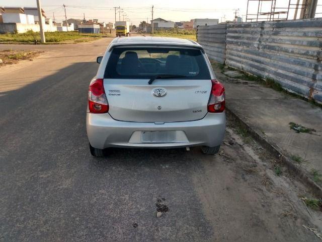 Toyota Etios XS 1.3 - Foto 11