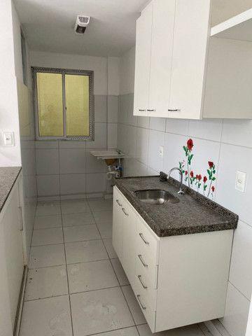 Apartamento na Messejana / Barroso - Locação - Com Móveis Projetados - Foto 6