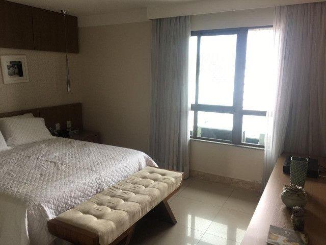 Lindo apartamento alto padrão no bairro Jardim Vitória. Financia - Foto 8