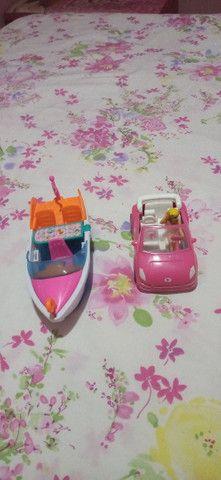 Caixa registradora da Barbie ! - Foto 3
