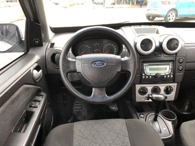 Ford Ecosport Xlt 2.0 Automatica Top de linha Raridade Impecavel - Foto 15