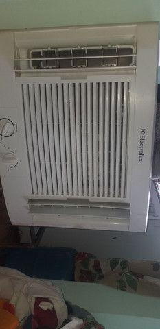 Ar acondicionado electrolux 10.000btus 110vlts - Foto 3