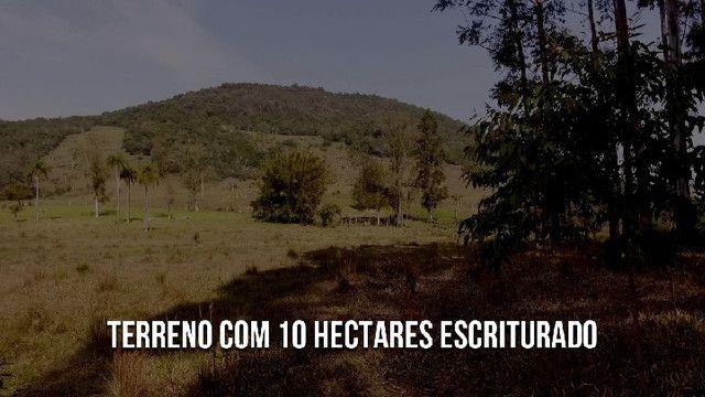 Sítio em Santo Antônio da Patrulha 10 Hectares. Peça o Vídeo Aéreo - Foto 3