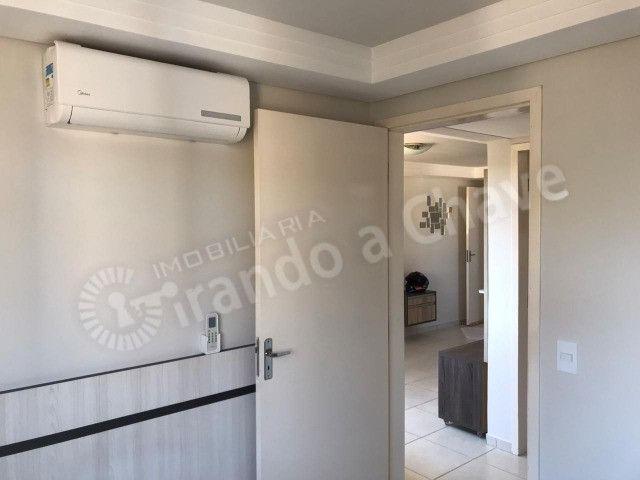 Apartamento semi-mobiliado no Con. Res. Ataúlfo Alves no Pq. Tarumã em Maringá - Foto 9