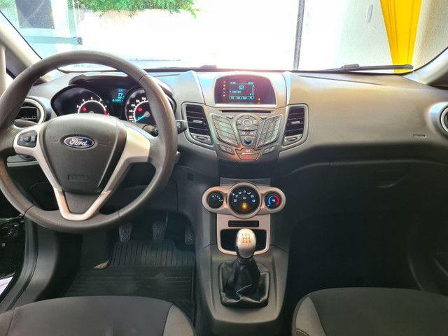 Ford Fiesta Hatch 1.6 16V 4P SE Flex - Foto 11