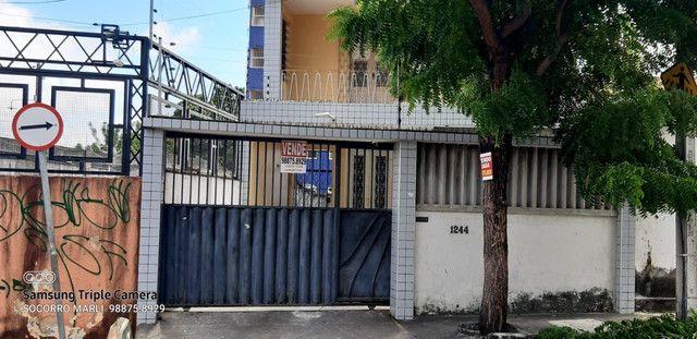 2 casas próximo ao shopping Benfica - Foto 7