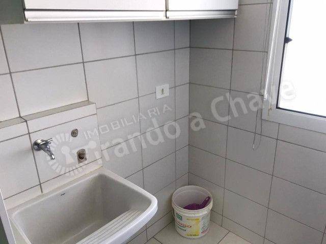 Apartamento semi-mobiliado no Con. Res. Ataúlfo Alves no Pq. Tarumã em Maringá - Foto 11