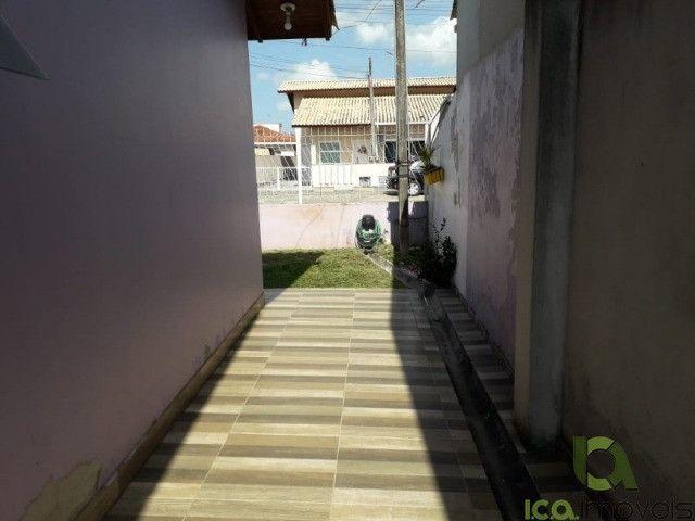 C308-Casa financiável com 2 dormitórios - Barra do Aririú - Palhoça - Foto 5