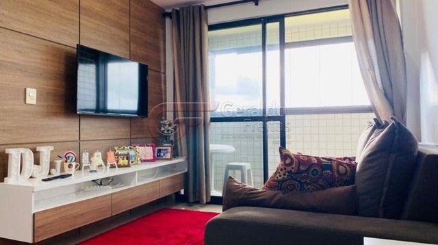 Maceió - Apartamento Padrão - Guaxuma - Foto 2