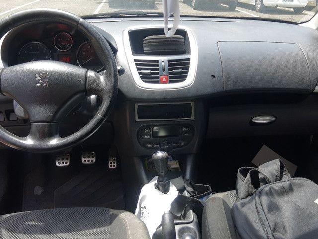 Peugeot 207 1.6 - Foto 2