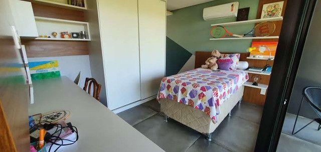 Bela Casa em Aldeia 5 Quartos 420m² em Excelente Condomínio - Foto 18