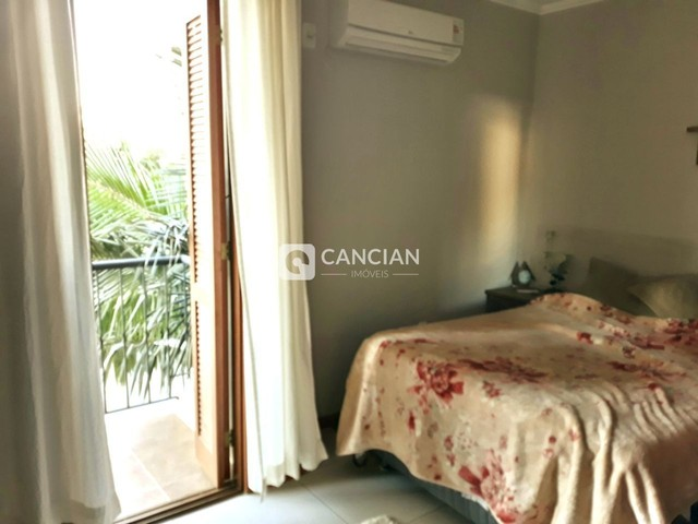 Casa em Condomínio 3 dormitórios à venda Camobi Santa Maria/RS - Foto 8