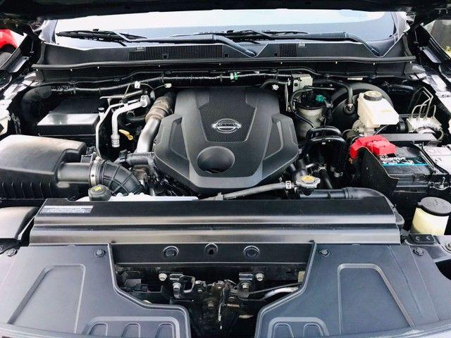 Frontier attack 2020/2020 4X4 turbo diesel, apenas 34.000km único dono - Foto 15