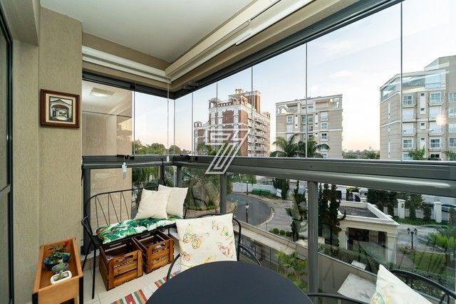 Apartamento, 3 dormitórios, 1 suíte, 2 vagas, sacada com churrasqueira, área de serviço, b - Foto 3