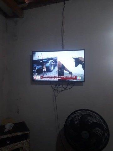 Smart tv led 32 pl