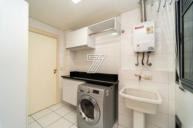 Apartamento, 3 dormitórios, 1 suíte, 2 vagas, sacada com churrasqueira, área de serviço, b - Foto 18