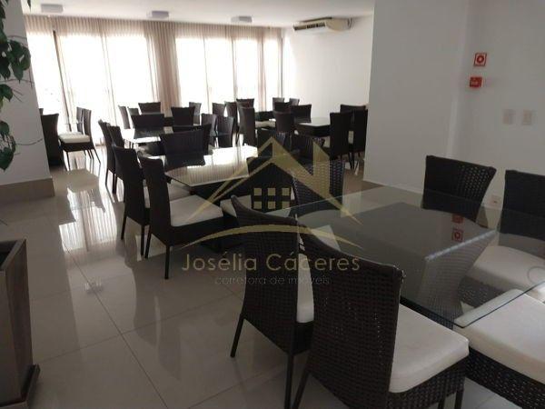 Apartamento com 3 quartos no Edifício Goiabeiras Tower - Bairro Duque de Caxias II em Cui - Foto 17