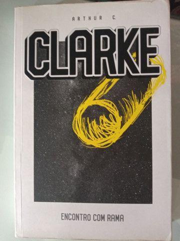 Encontro com Rama Arthur C. Clarke