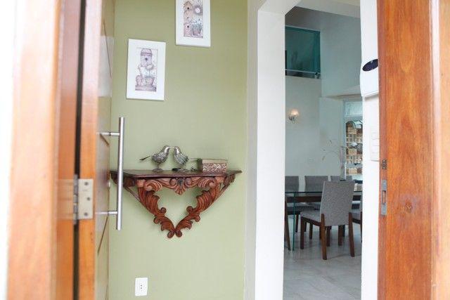 Casa nova com 3 quartos no Bairro Renascença com 4 vagas de garagem e espaço gourmet - Foto 4