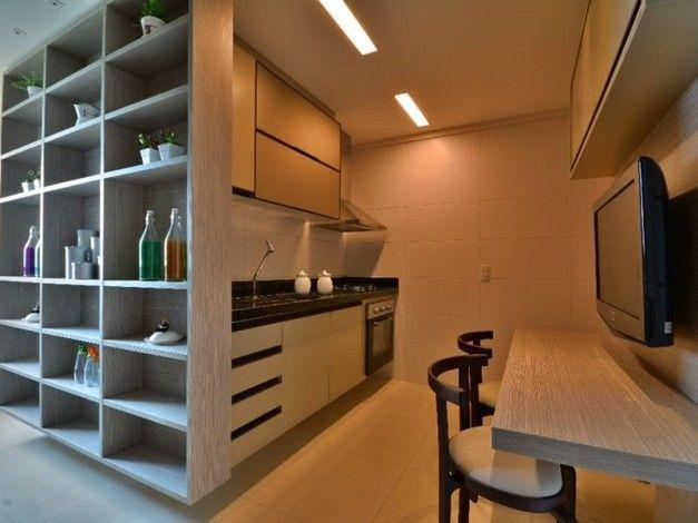 Apartamento para venda com 91 metros quadrados com 3 quartos - Foto 8