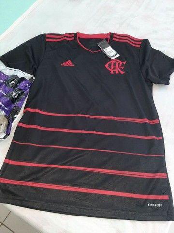Camisa 3 do flamengo original