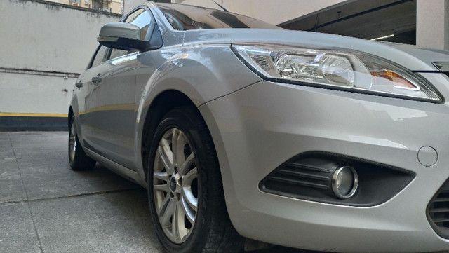 Ford Focus 2.0 2012 Sedan (O TOP de linha manual) - Foto 14