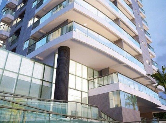 VTS - Apartamento de 141m² 03 quartos na Ponta do Farol | Lançamento (TR89843 MKT) - Foto 4