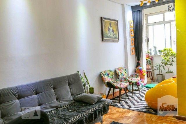 Apartamento à venda com 2 dormitórios em Barro preto, Belo horizonte cod:329043 - Foto 4