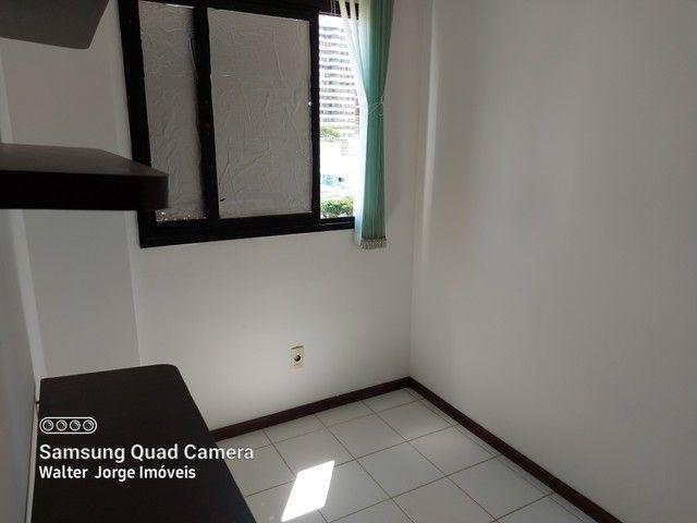 Apartamento a venda Pituba, 2/4 garagem vista mar, a 250Mts da Praia - Foto 11
