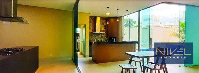 OPORTUNIDADE - Casa com 3 dormitórios à venda, 290 m² - Condomínio do Lago - Goiânia/GO - Foto 11