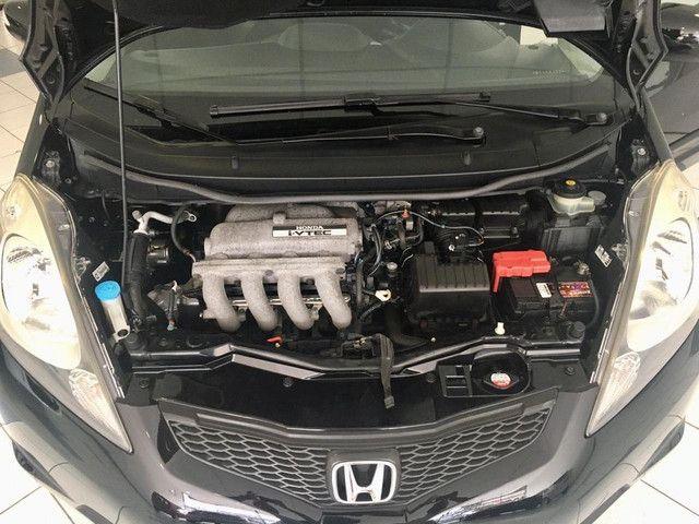 Honda Fit EX TOP - Impecável - Apenas 79.000KM - Foto 8