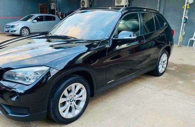 BMW X1 SDRIVE 1.8 - Foto 2