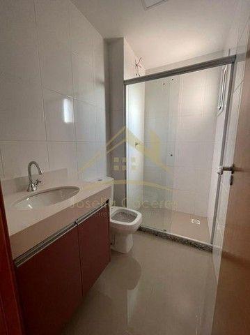 Apartamento com 3 quartos no Edifício Arthur - Bairro Duque de Caxias II em Cuiabá - Foto 9