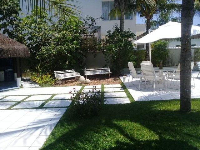 Casa de condomínio para aluguel e venda tem Aproximadamente 900 metros quadrados com 5 qua - Foto 17