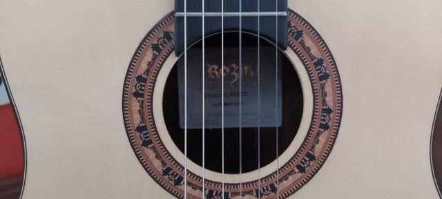 Violão Rozini RX 210 - Foto 5