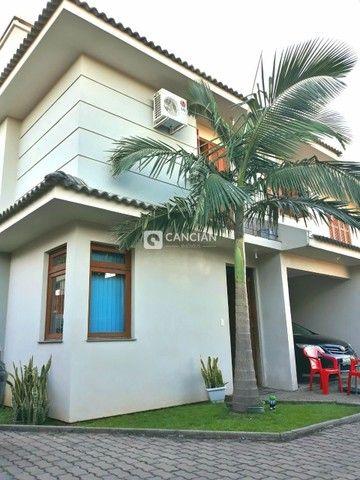 Casa em Condomínio 3 dormitórios à venda Camobi Santa Maria/RS