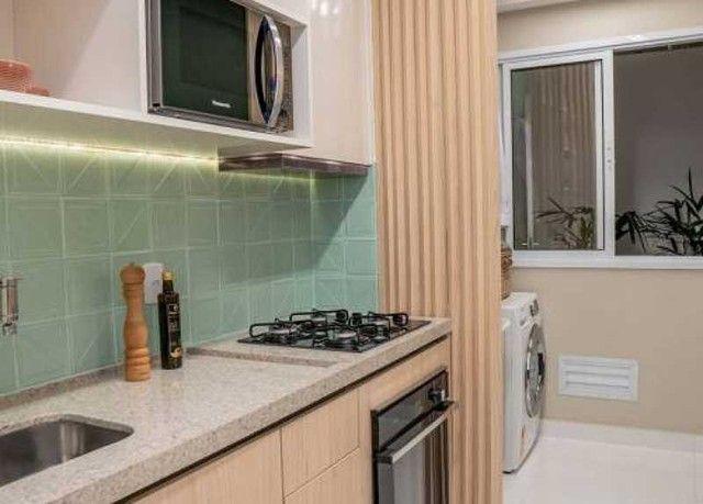 Apartamento à venda com 2 dormitórios em Setor norte ferroviário, Goiânia cod:VIAP20002 - Foto 10