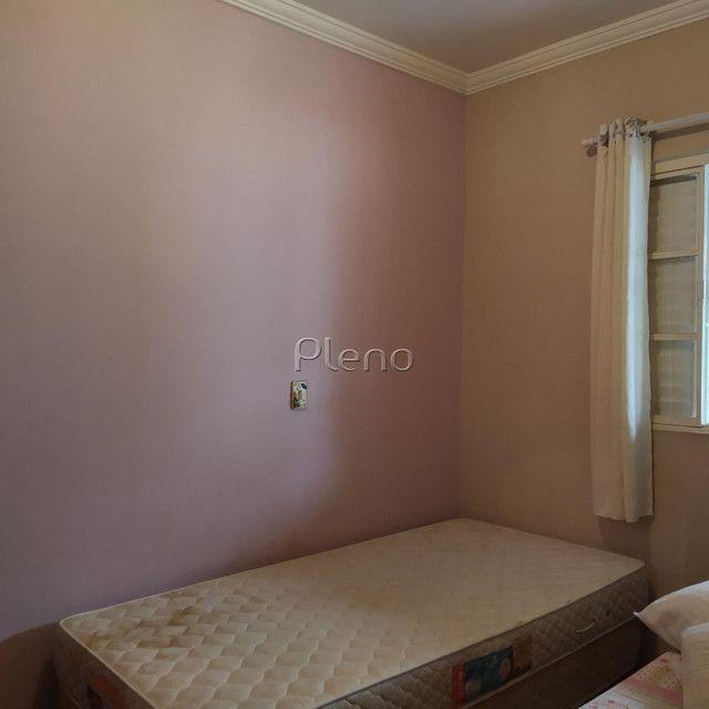 Casa à venda com 3 dormitórios em Chácaras campos dos amarais, Campinas cod:CA028122 - Foto 13