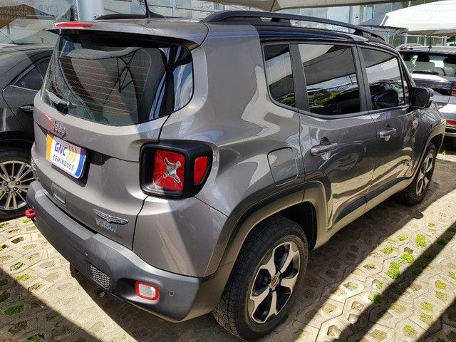 Jeep Renegade 2.0 16V TURBO DIESEL TRAILHAWK 4P 4X4 AUTOMATICO - Foto 3