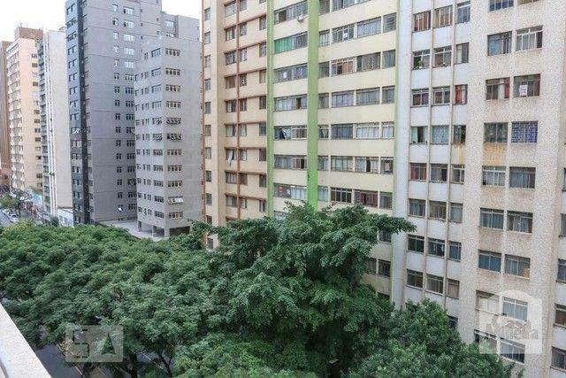 Apartamento à venda com 2 dormitórios em Barro preto, Belo horizonte cod:329043 - Foto 10