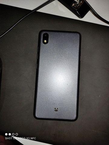 LG k8 + - Foto 2