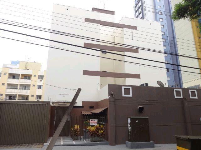 Apartamento para alugar com 1 dormitórios em Zona 07, Maringa cod:02440.001