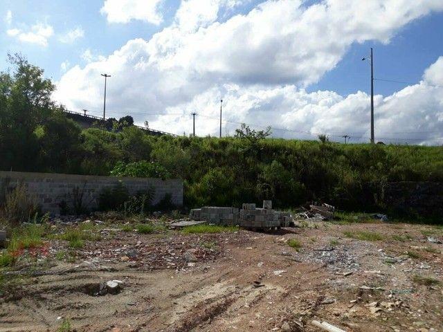 VENDO-TERRENO-MIL-METROS-QUADRADOS-RUA-RIO-JUTAI-BAIRRO-ALTO-CURITIBA - Foto 11