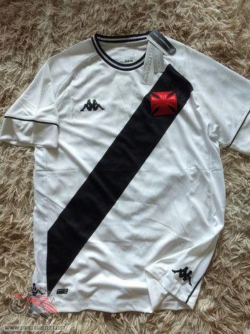 Camisa Vasco 1 2020/2021